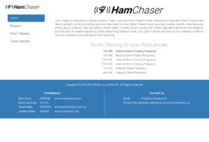 www.hamchaser.com